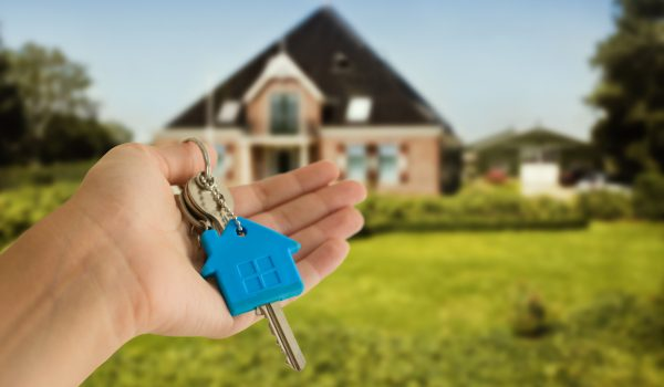 Blue Key and Great House